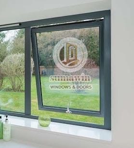 tilt windows and door